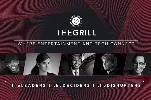 TheGrill 2018 Starts Today