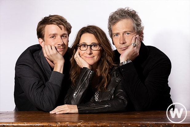 Thomas Mann, Nicole Holofcener and Ben Mendelsohn, The Land of Steady Habits