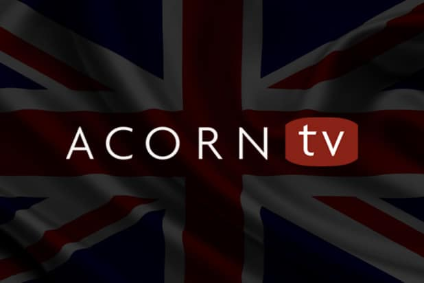 Acorn TV Leans on Original Programming as Competition from