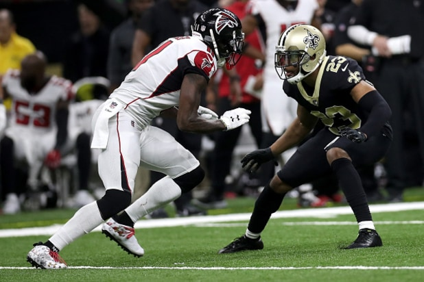 How to Watch Sunday s Saints-Falcons NFL Game Online for Free 0663a0507