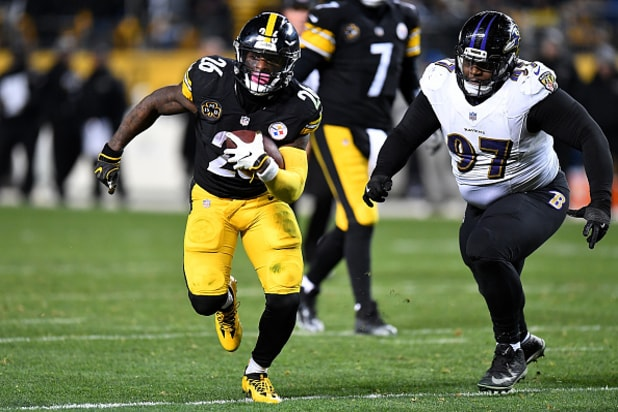 How to watch the steelers-ravens game on 'sunday night football.