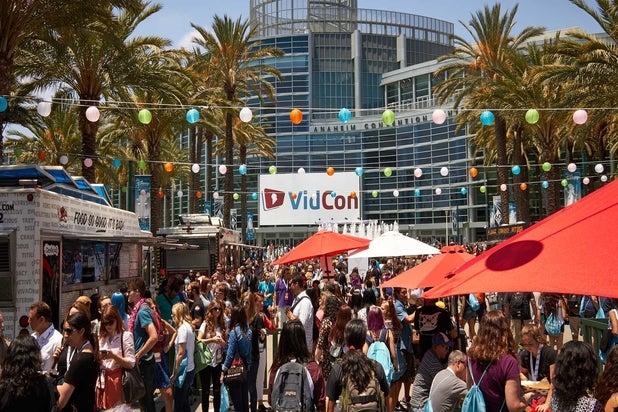 Viacom's VidCon