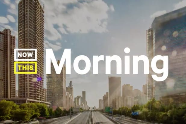 NowThis Morning