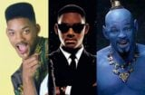 Will Smith Evolution