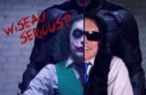 Tommy Wiseau Dark Knight