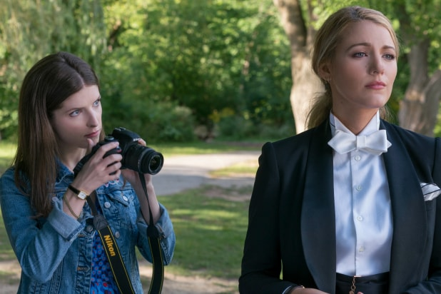 4051983f7827 A Simple Favor  Film Review  Anna Kendrick and Blake Lively Mix ...