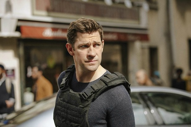 'Jack Ryan' Renewed for Season 3 by Amazon Studios
