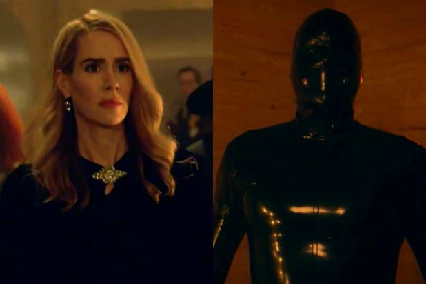 Image result for ahs apocalypse
