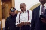 bill cosby handcuffs