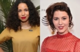 birds of prey Jurnee Smollett-Bell mary elizabeth winstead black canary huntress