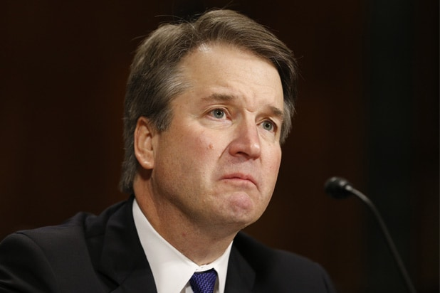 Over 1,000 Law Professors Sign Open Letter Opposing Kavanaugh
