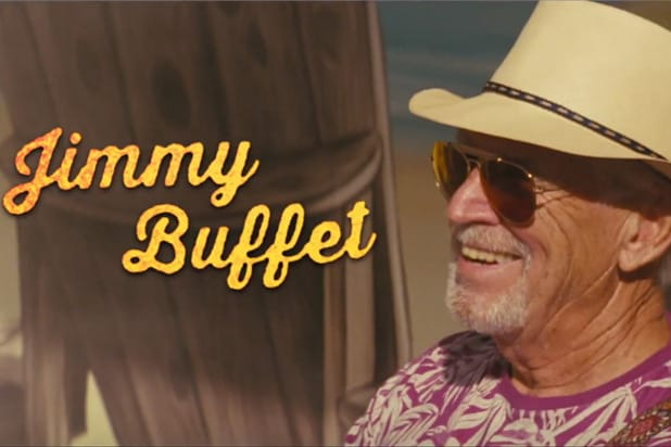 jimmy buffett misspell the beach bum