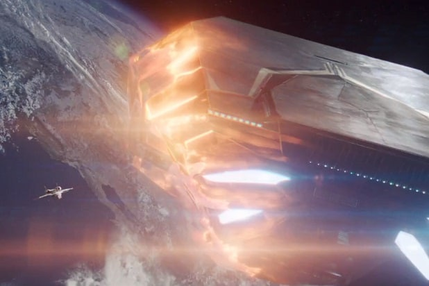 captain marvel trailer cloaked kree ship