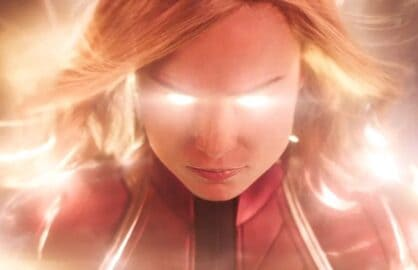 New 'Captain Marvel' Trailer Filled With Wild Space Action (Video)