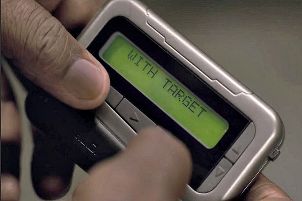 captain marvel trailer with target pager