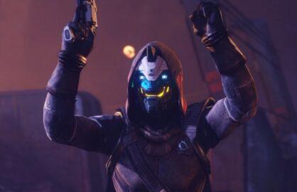 Destiny 2: Forsaken' Is Now Teasing Xivu Arath After First
