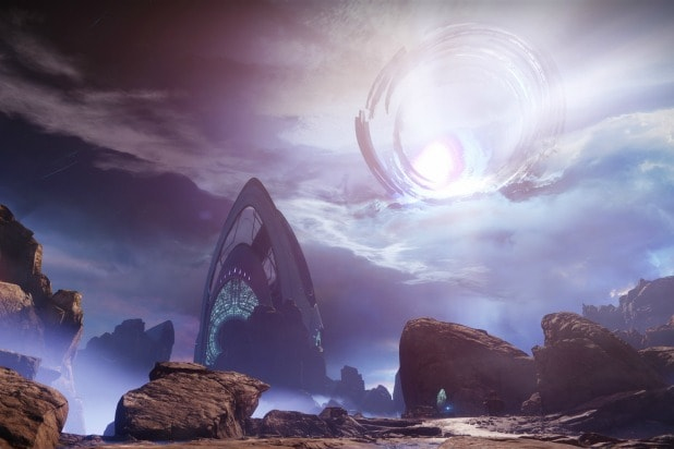 Here's What 'Forsaken' Is Teasing For the Future of 'Destiny