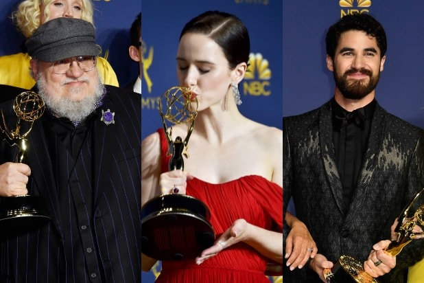 Emmy Nominations 2020 List.Emmy Awards 2018 The Complete List Of Winners