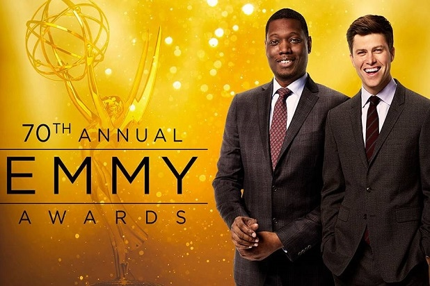 How To Watch The 2018 Emmy Awards Red Carpet Live Online