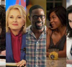 fall tv premiere dates 2018