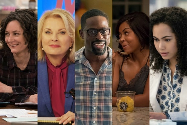 Fall TV 2018: The Complete List of Broadcast Show Premiere Dates