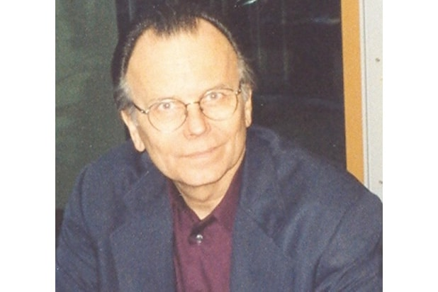 Gary Kurtz, Hamburg, 2002 star wars