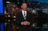 jimmy kimmel live trump talks about the woodward book so much he must be getting a piece of the profits