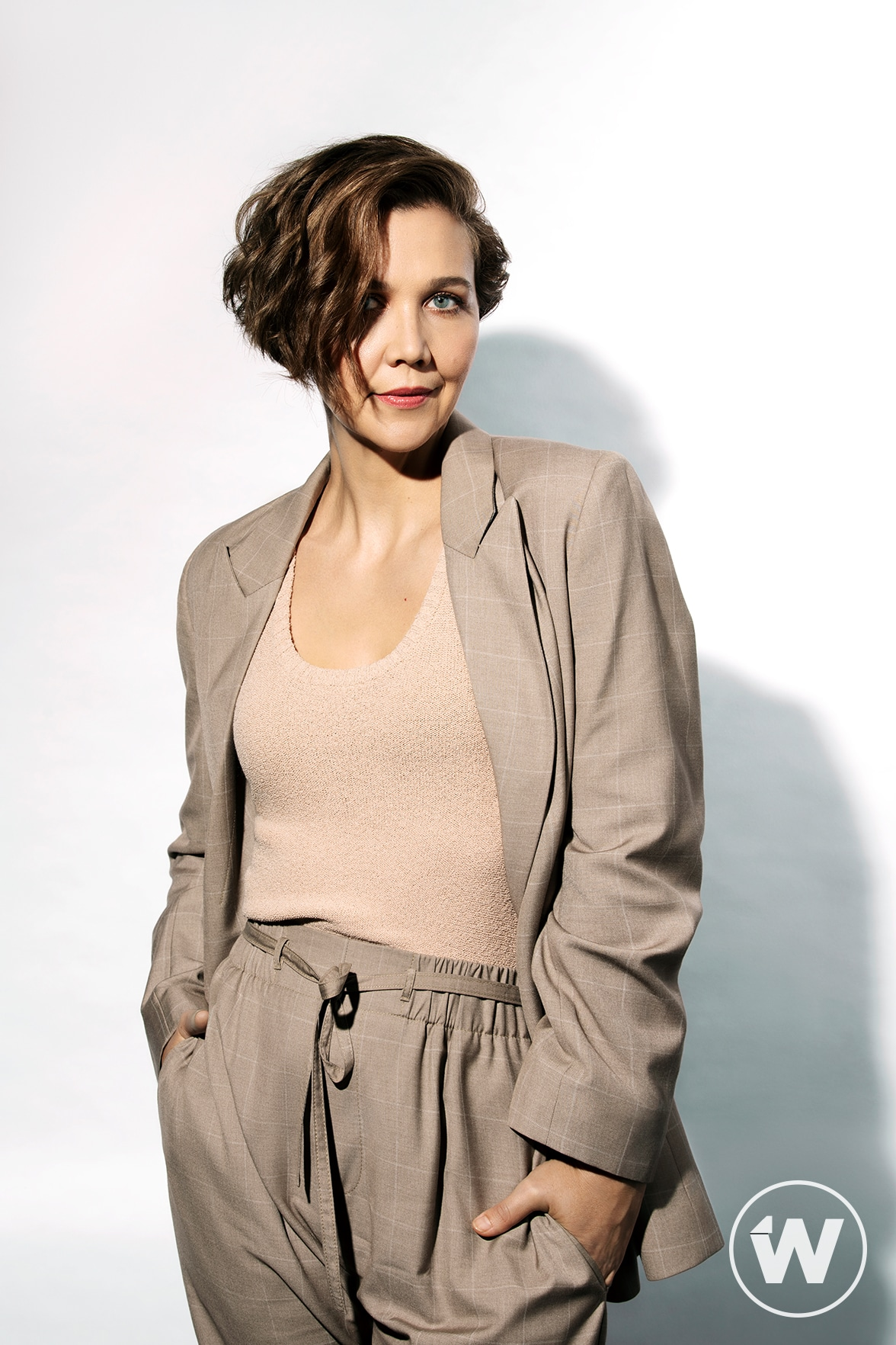 Maggie Gyllenhaal, Kindergarten Teacher
