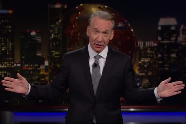 Bill Maher Heckles Adult Comic Book Lovers for Mourning Stan Lee's Death