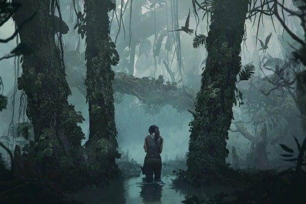 shadow of the tomb raider lara croft death screams camilla luddington