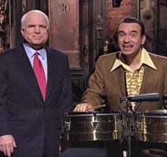 snl john mccain host death fred armisen 2002
