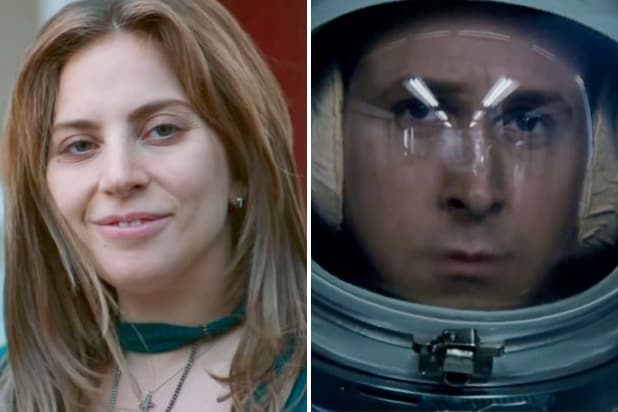 star is born first man toronto