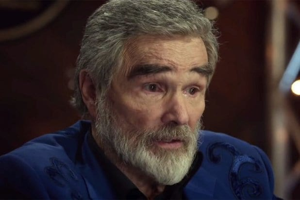 Burt Reynolds The Last Movie Star