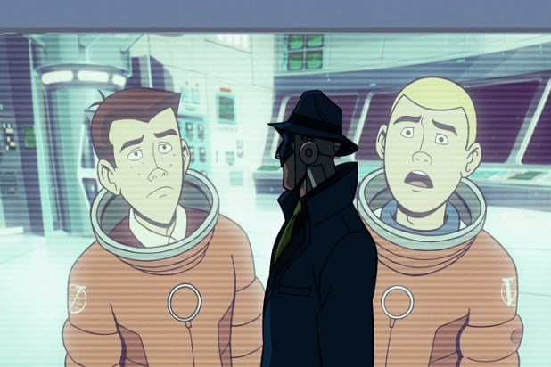 Venture Bros' Literally Threw Its Lore Out the Window, and