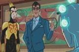 venture bros copycat peril partnership setup season 7 teleporter