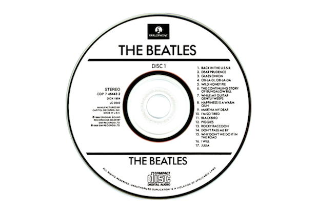 white album beatles
