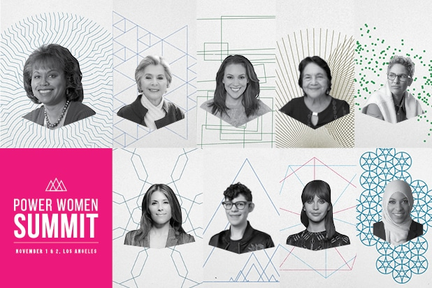 power women summit announcement