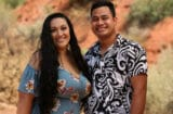 90 Day Fiance: Kalani and Asuelu
