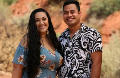 90 Day Fiance' Couple Says They're Quitting TLC Show After Receiving