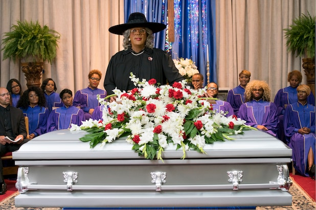 Image result for a madea family funeral