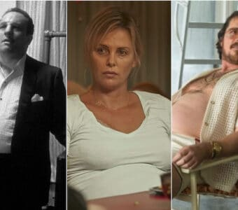 Actors Who Gained Weight for Roles