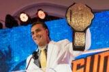 Alberto Del Rio in WWE