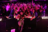 Andra Day crowd surfing espnW