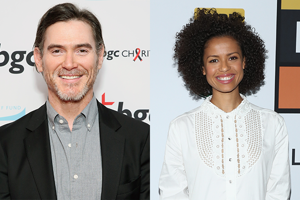 Apple Morning Show Casting Billy Crudup Gugu Mbatha-Raw