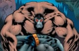 Bane - Knightfall Vol 1 Cover