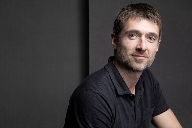Ben Lerer, The Wrap: The Grill