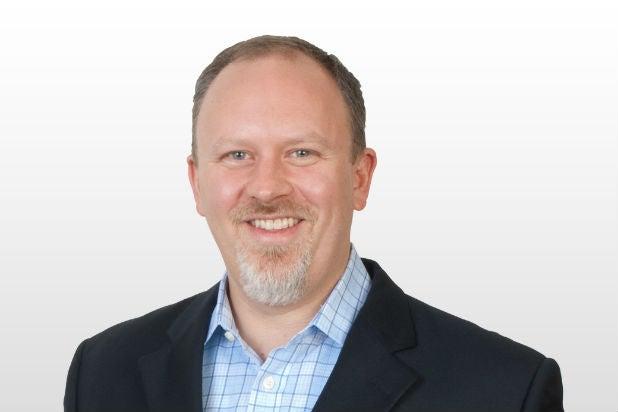Bill Carmody, CEO of Trepoint