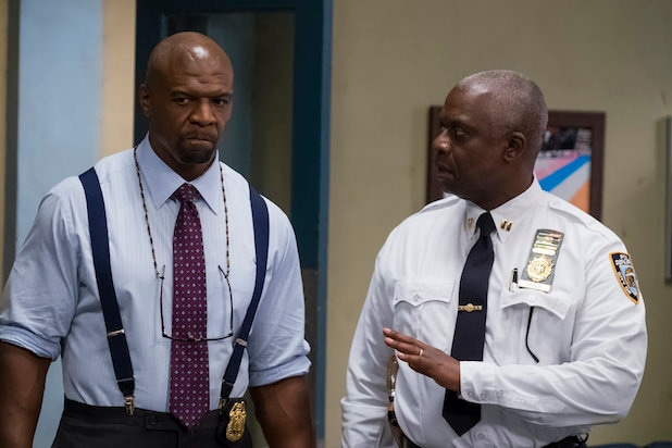 Brooklyn Nine-Nine' to Debut on NBC in January, Terry Crews Says