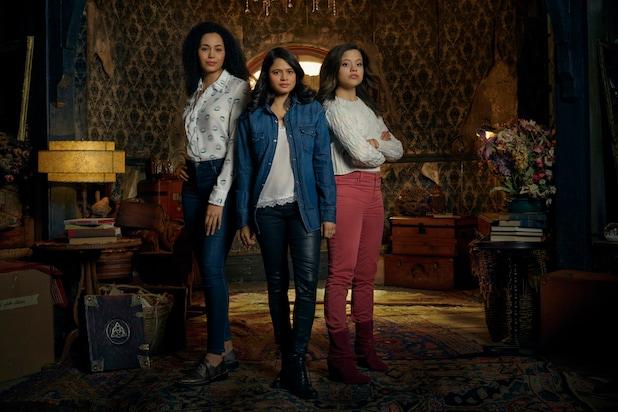 'Charmed' Reboot Changes Showrunners – Craig Shapiro and Elizabeth Kruger to Take Over
