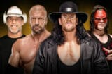 Crown Jewel: DX vs. Brothers of Destruction